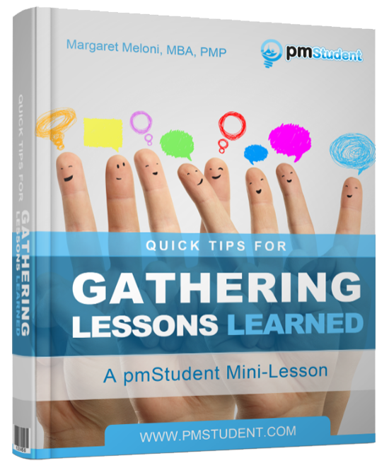 Gathering-Lessons-Learned